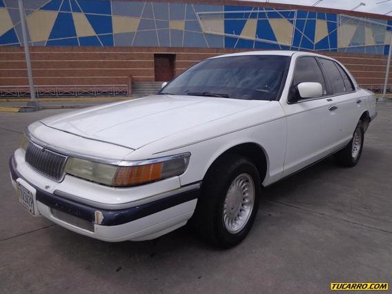 Mercury Grand Marquis Automático