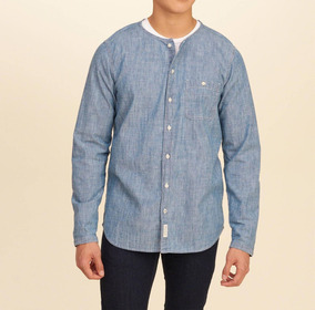 Camisa Hollister Masculina Camisetas Polos Tommy Abercrombie