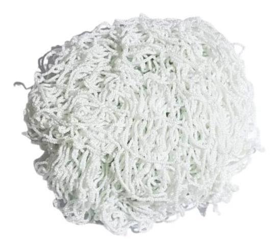 Rede Para Decoração 2,00 X 2,50 Cor Branca