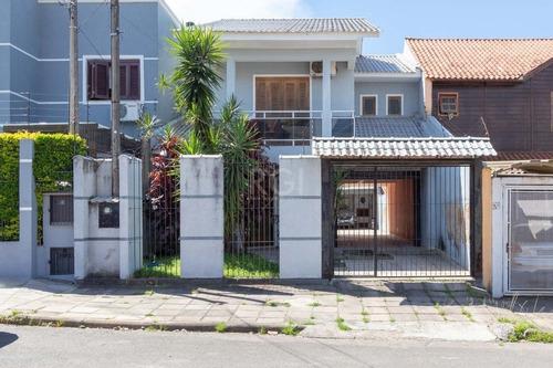Casa Em Vila Nova Com 3 Dormitórios - Lu265677