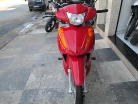 Honda Biz Es 100