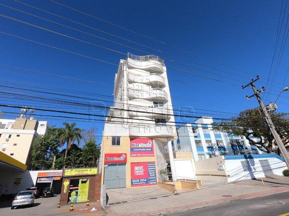 Apartamento Com Um Quarto No Corrego Grande - L-a02239