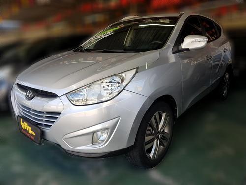 Imagem 1 de 15 de Hyundai Ix35 2.0 Mpi 4x2 16v Flex 4p Automático