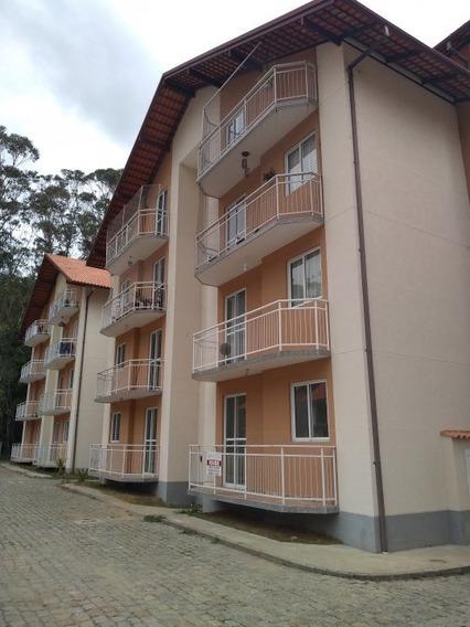 Apartamento Em Varginha, Nova Friburgo/rj De 70m² 2 Quartos À Venda Por R$ 180.000,00 - Ap278563