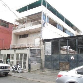 Mn Edificio Comercial En Venta El Cementerio Mls #20-17045