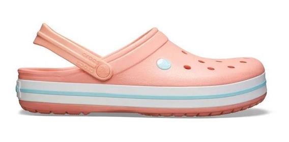 Crocs Sandalias Kids - Crocband Kids Melon