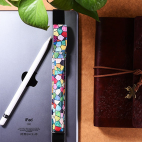 Capa / Case / Bolsa Para Apple Pencil Ipad Pro Estampada
