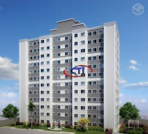 Imagem 1 de 2 de Apartamento  Residencial À Venda, Taboão, São Bernardo Do Campo. - Ap0500