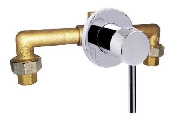 Griferia Ducha Fp Rio Agua Fría/caliente Monomando