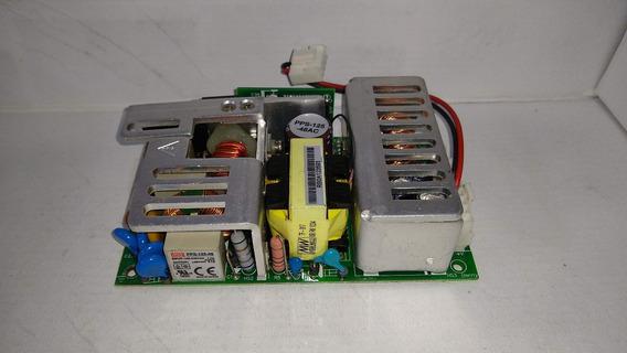 Fonte 48vdc Audiocodes Mediant 800 M800-1et-12l-p Pps-125-48