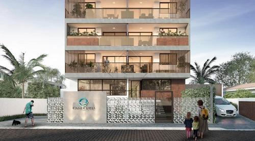 Imagem 1 de 10 de Apartamentos - Ref: V1528
