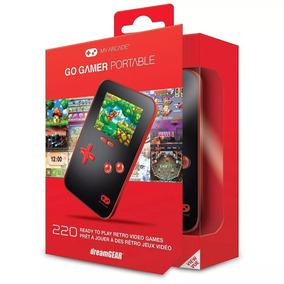 Dream Gear My Arcade Go Gamer Portable (mini Game De Mão)