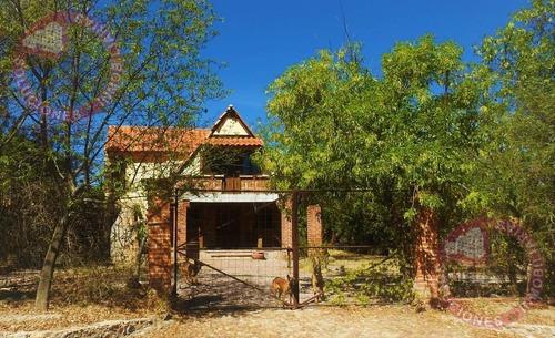Vende Casa De Campo En Colonia La Agronómica, Jesús María, Aguascalientes.