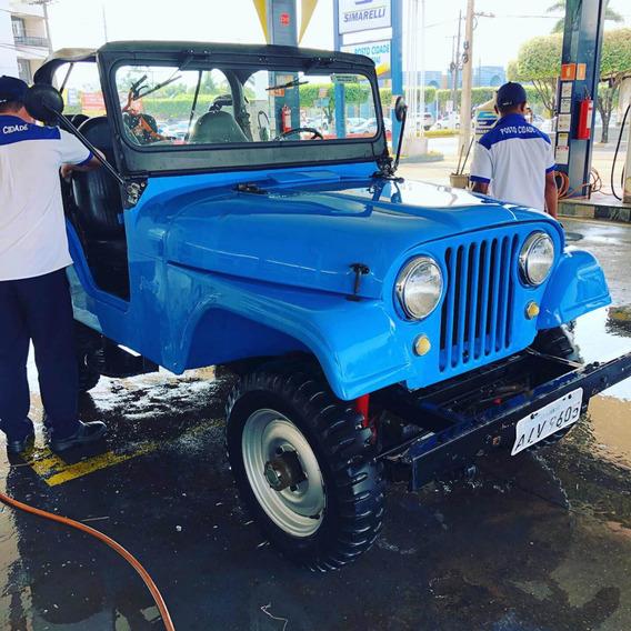 Jeep Jeep Original 63