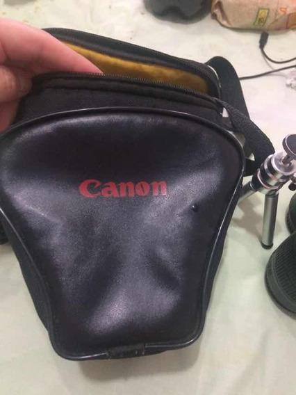 Máquina Fotográfica Cânon T5i