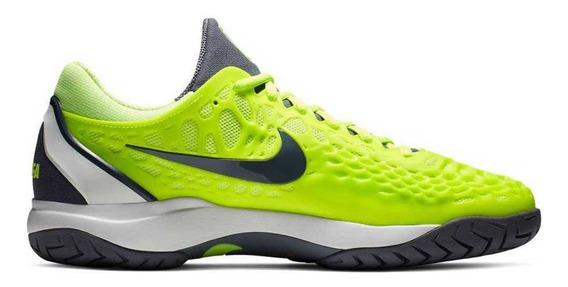 Tênis Nike Air Zoom Cage 3 Hc Rafa (rafael Nadal)