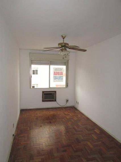 Apartamento Com 1 Dormitório Para Alugar, 42 M² Por R$ 620,00/mês - Cristal - Porto Alegre/rs - Ap1438