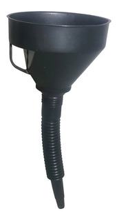 Embudo Flexible Corrugado Para Bidón De Combustible