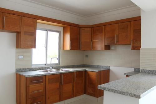 Vendo Apartamentos De 1 Y 2 Habitaciones En El Julieta