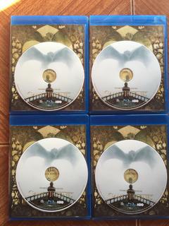 Serie Game Of Thrones Temporada 4 Y 5 Completa Blu Ray