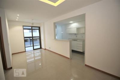 Apartamento No 1º Andar Com 2 Dormitórios E 1 Garagem - Id: 892931348 - 231348