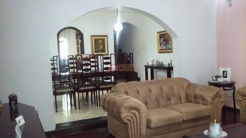 Imagem 1 de 15 de Sobrado No Bairro Rudge Ramos Em Sao Bernardo Do Campo Com 03 Dormitorios - L-27222