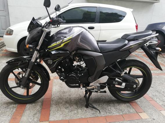 Yamaha Fz 16 2.0 Mod 2019. ¡gangazo!