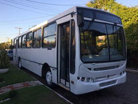 Ônibus Apache S21 Ano 2003 Mercedes-benz Of-1721