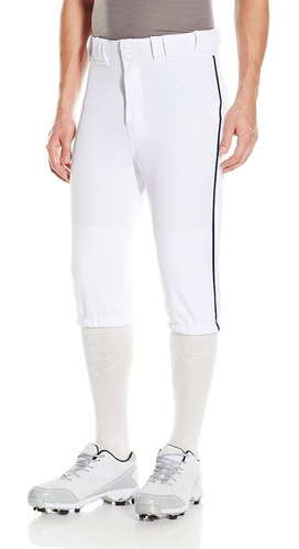 Easton Pro Plus Piped Knicker Pantalón Béisbol Softbol S