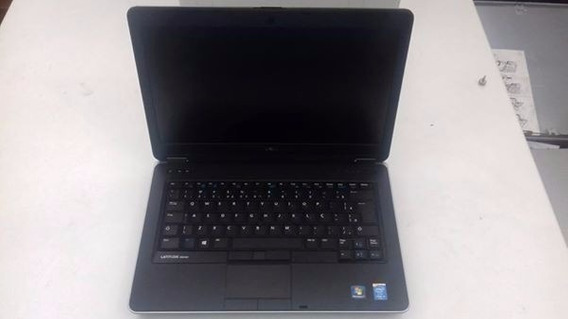 Notebook Dell E6440 Core I5 Hd 500 Gb