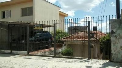 Casa Térrea Vila Marieta Próximo Ao Extra Tiquatira