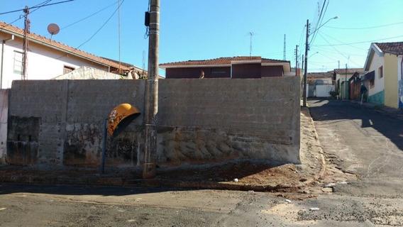 Terreno - Vila Santo Antonio - 8317