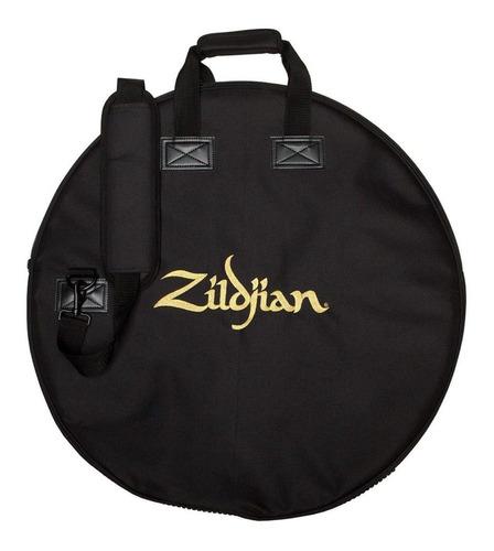 Imagen 1 de 2 de Funda Para Platillo Zildjian 22  Deluxe Zcb22d