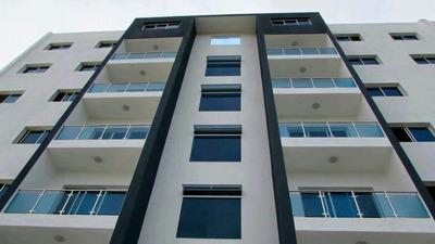 Rento Moderno Apartamento Amueblado En La Juan Pablo Duarte