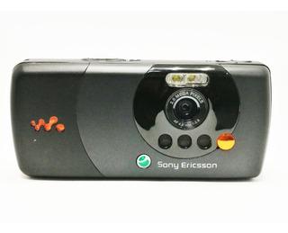 Sony Ericsson W810 Zzzz