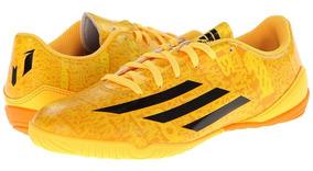 Chuteira adidas Messi F10 In - Futsal