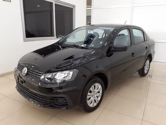 Volkswagen Voyage 1.6 Trendline 2019 0km
