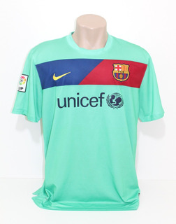 Camisa Original Barcelona 2010/2011 Away