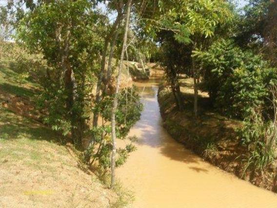 Terreno Residencial À Venda, Condomínio Lagos D´icaraí, Salto - Te0001. - Te0001 - 33616399