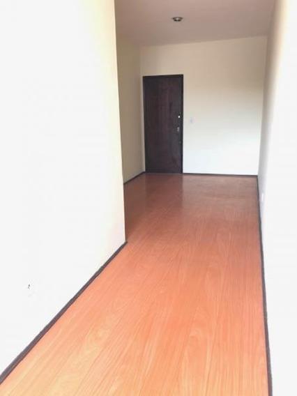 Apartamento Para Venda Em Volta Redonda, Retiro, 2 Dormitórios, 1 Banheiro - Ap014