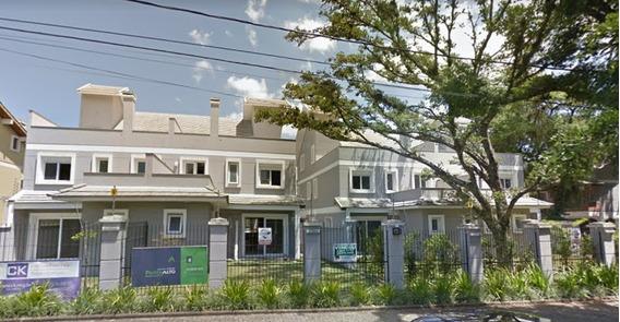 Casa Condomínio Em Vila Assunção Com 3 Dormitórios - Rg5040