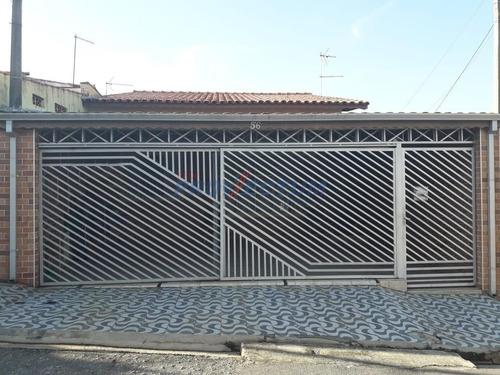 Casa À Venda Em Central Parque Sorocaba - Ca249226