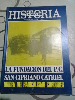 Todo Es Historia 106 La Fundacion Del Pc