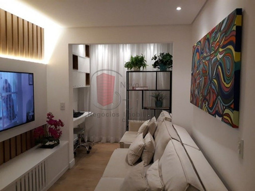 Imagem 1 de 15 de Apartamento - Bras - Ref: 10264 - V-10264
