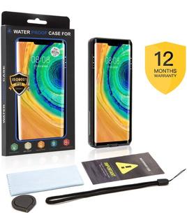 Funda Para Huawei Mate30 Pro, Ip68 Funda Impermeable A 10 Mt