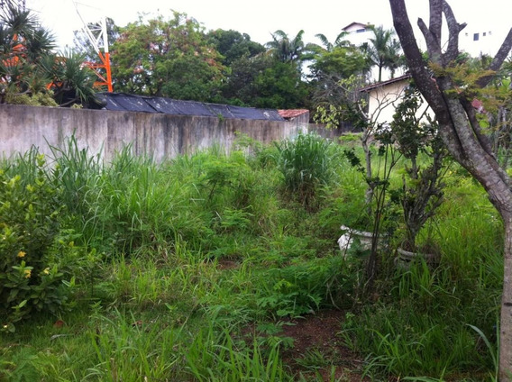Terreno Em Enseada Azul, Guarapari/es De 0m² À Venda Por R$ 750.000,00 - Te198898