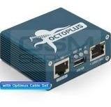 Octoplus Box Samsung + Lg + Jtag Ativado + Adaptadores Jig