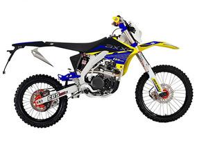 Moto Axxo Cbs250 Año 2019 250cc Tipo Cross