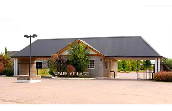 Vendo Lote Cardales Village
