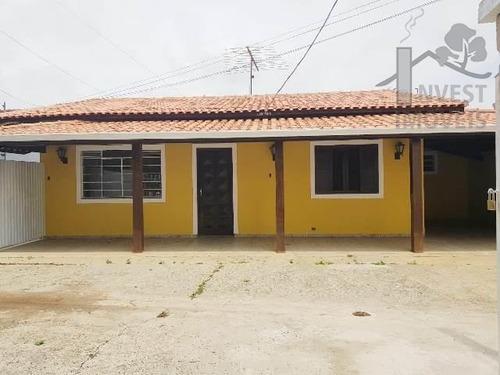 Cód 5028 - Casa Em Ibiúna - 5028